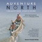 Adventure North Cover Image