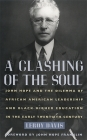Clashing of the Soul Cover Image