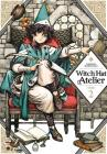 Witch Hat Atelier 2 Cover Image
