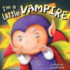I'm a Little Vampire Cover Image