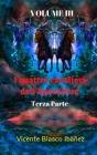 I quattro cavalieri dell'Apocalisse - Terza Parte: Un libro per riflettere sui conflitti di guerra, la famiglia, gli orrori della guerra e gli stili d Cover Image