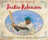 A Picture Book of Jackie Robinson (Picture Book Biography) Cover Image