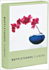 Mapplethorpe Flowers Notecard Box (Notecard Boxes) Cover Image
