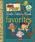 Jake and the Never Land Pirates LGB Favorites (Jake and the Never Land Pirates) Cover Image