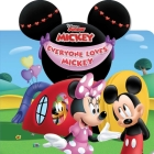 Disney: Everyone Loves Mickey Cover Image