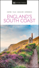 DK Eyewitness England's South Coast (Travel Guide) Cover Image
