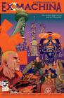 Ex Machina Compendium Two Cover Image
