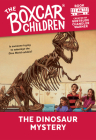 The Dinosaur Mystery (The Boxcar Children Mysteries #44) Cover Image