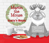 Martin the Mouse in Santa's House Cover Image