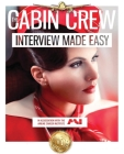 The Cabin Crew Interview Workbook Cover Image