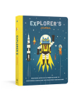 Explorer's Journal: Professor Astro Cat's Prompted Guide to Discovering Science and the Stars from Your Backyard Cover Image