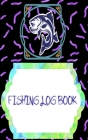 Fishing Log Book Gmeleather: The Ultimate Fishing Log Book Size 5x8 INCHES Cover Glossy - Fly - Etc # Stories 110 Pages Very Fast Print. Cover Image