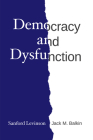 Democracy and Dysfunction Cover Image