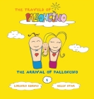 The arrival of Palloncino Cover Image