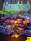 Hanukkah (Festivals Around the World) Cover Image
