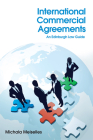 International Commercial Agreements: An Edinburgh Law Guide Cover Image