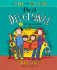 The Bible Is My Best Friend--Family Devotional: 52 Devotions for Families Cover Image