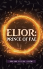 Elior: Prince of Fae Cover Image