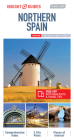 Insight Guides Travel Map Northern Spain (Insight Travel Maps) Cover Image