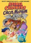 Animal Crackers: Circus Mayhem Cover Image