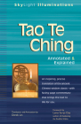 Tao Te Ching: Annotated & Explained (SkyLight Illuminations) Cover Image