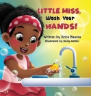 Little Miss, Wash Your Hands Cover Image