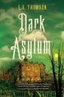 Dark Asylum (Jem Flockhart Mysteries #2) Cover Image