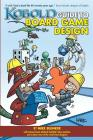 Kobold Guide to Board Game Design Cover Image