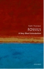 Fossils (Very Short Introductions) Cover Image