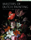 Masters of Dutch Painting: The Detroit Institute of Arts Cover Image