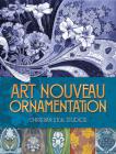 Art Nouveau Ornamentation Cover Image