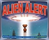 Breaking News: Alien Alert Cover Image