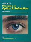 Agarwal's Principles of Optics & Refraction Cover Image