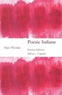 Poesie Italiane: Italiano - Español Cover Image