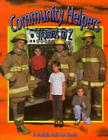 Community Helpers from A to Z (Alphabasics) Cover Image