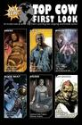 Top Cow First Look, Volume 1 Cover Image