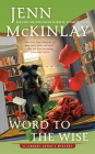 Word to the Wise (A Library Lover's Mystery #10) Cover Image