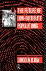 The Future of Low Birth-Rate Populations Cover Image