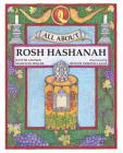 All about Rosh Hashanah (High Holidays) Cover Image