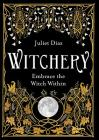 Witchery: Embrace the Witch Within Cover Image