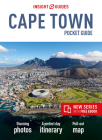 Insight Guides Pocket Cape Town (Travel Guide with Free Ebook) (Insight Pocket Guides) Cover Image