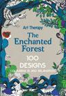 Art Therapy: Enchanted Forest Cover Image