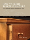 How to Build Shaker Furniture Cover Image