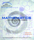Mathematics: An Illustrated History of Numbers [With 12-Page Removable Timeline] Cover Image