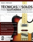 Técnicas de Solos Para Guitarra Country Cover Image