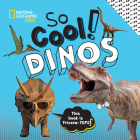 So Cool! Dinos (So Cool/So Cute) Cover Image