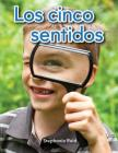 Los Cinco Sentidos (Five Senses) (Spanish Version) (Early Childhood Themes) Cover Image