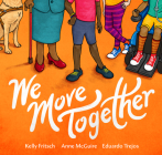 We Move Together Cover Image