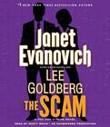 The Scam: A Fox and O'Hare Novel Cover Image
