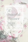 The Peaceful Planner 2020 Cover Image
